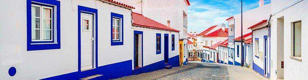Vila Nova Milfontes