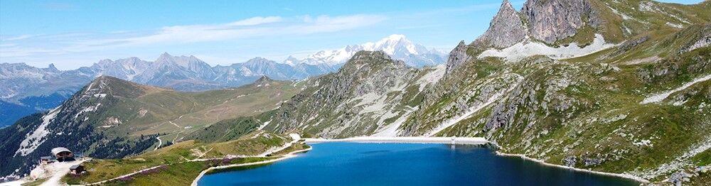 Location Vacances à Plagne 1800 en Savoie