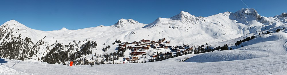 Location Vacances Ski à Plagne 1800 en Savoie