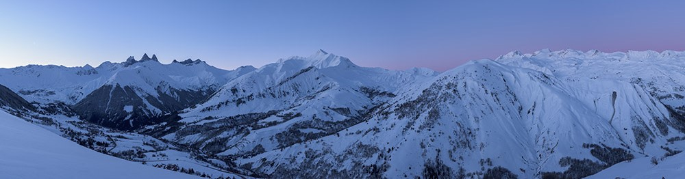 le corbier ski holiday, odalys
