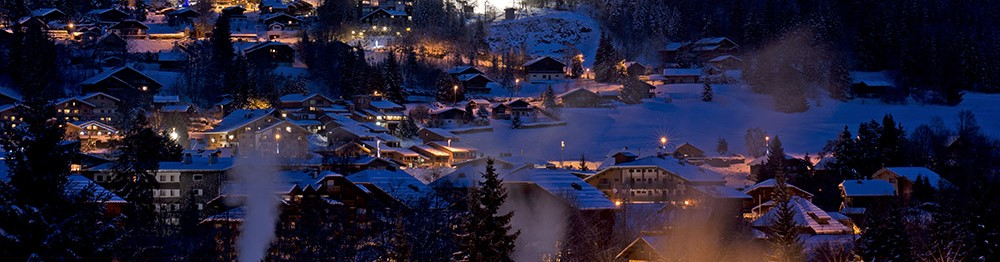 location vacances ski les carroz d'araches, location en haute savoie avec odalys