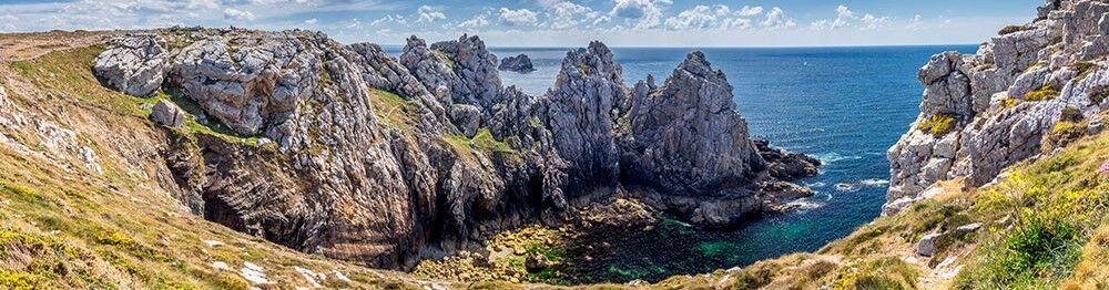 Location vacances à Crozon Morgat avec Odalys