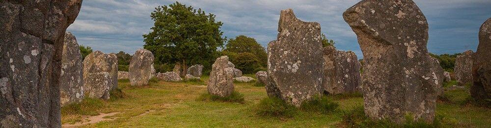 Location vacances Erdeven, Bretagne avec Odalys