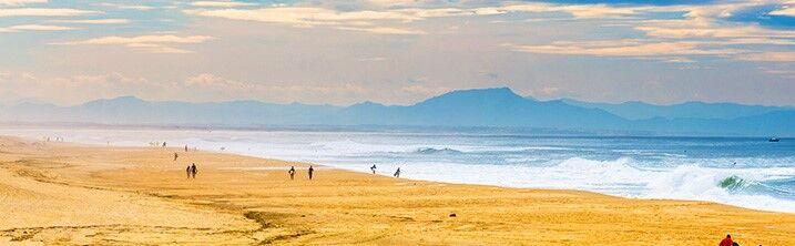 location vacances seignosse océan avec odalys