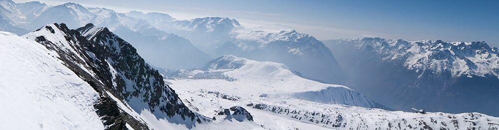 vaujany ski holiday, odalys