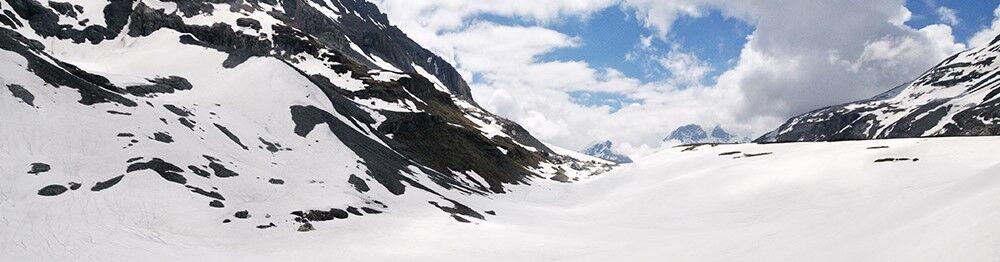 location vacances ski pralognan la vanoise, location en savoie avec odalys