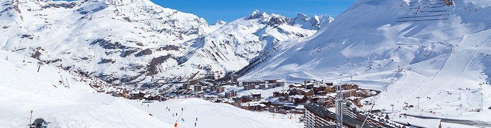 location vacances ski tignes avec odalys