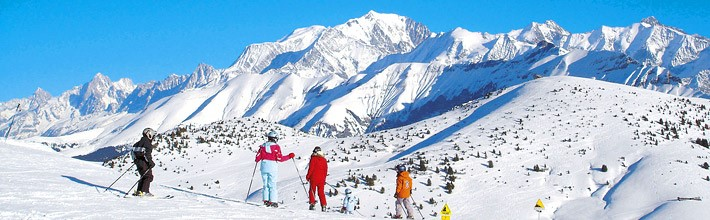 praz sur arly ski holiday, odalys