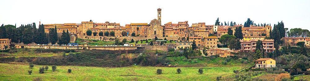 Location vacances Barberino Val d'Elsa, votre location Italie avec Odalys