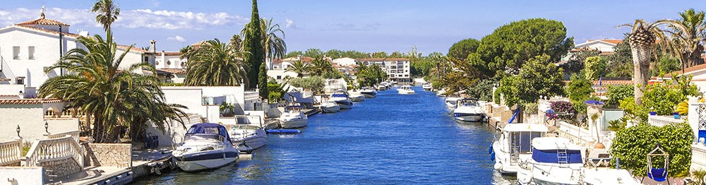 Empuriabrava Holiday rentals