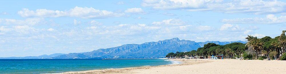Location vacances Cambrils, votre location Espagne avec ODALYS
