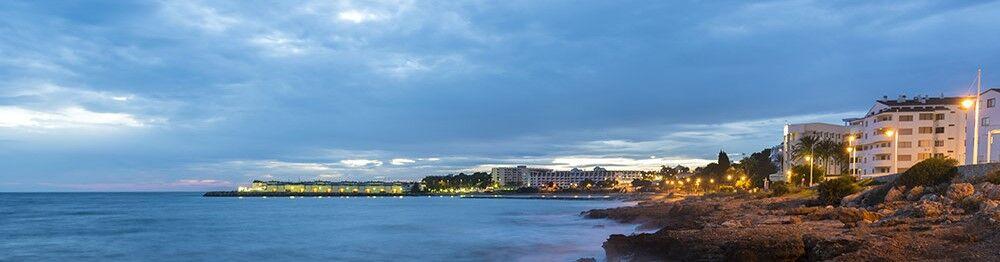 Location vacances Alcoceber, votre location Espagne avec Odalys