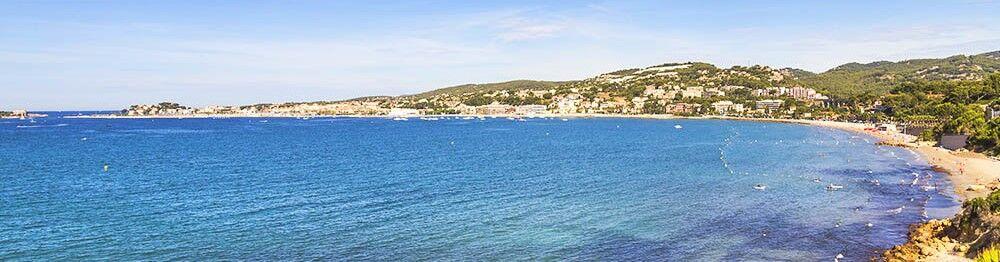 location vacances La Seyne sur Mer, Odalys