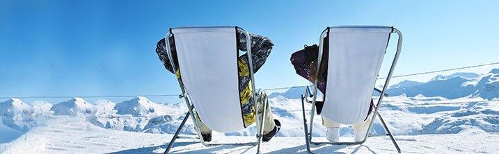 location vacances ski la toussuire, location en savoie avec odalys