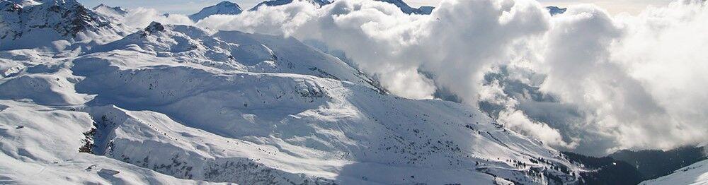 location vacances ski plagne soleil, location en savoie avec odalys