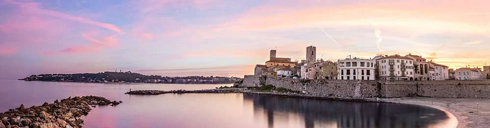 Antibes Holiday rentals