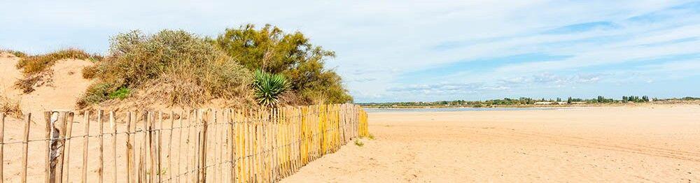 location vacances vendres plage valras avec odalys
