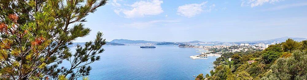 location vacances six fours les plages avec odalys
