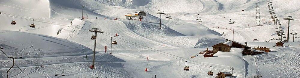 les arcs ski holiday, odalys