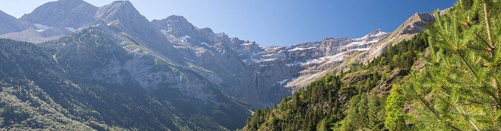 Location vacances Pyrénées avec Odalys
