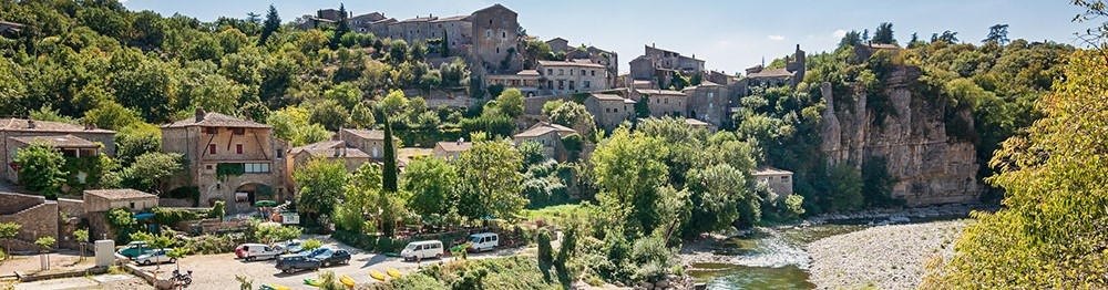 location vacances Ardèche avec Odalys