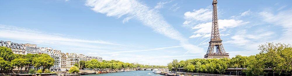 Location vacances Paris Ile de France avec Odalys