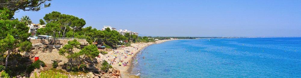 Location vacances Costa Dorada, Espagne