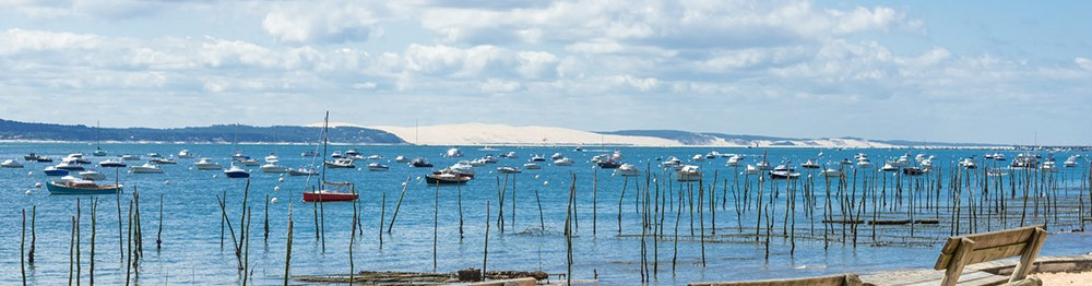 Location vacances Aquitaine avec Odalys