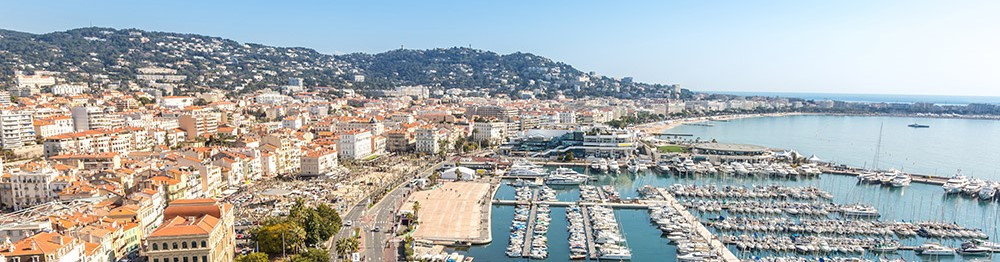 Cannes Holiday rentals