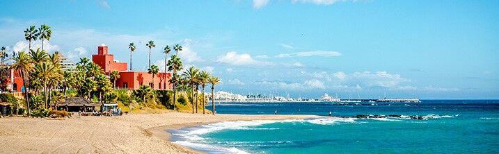 Location vacances Espagne avec Odalys
