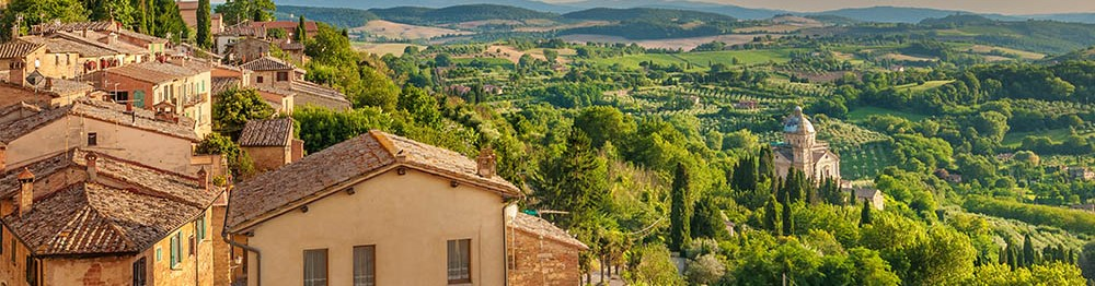 Italy Holiday rentals with Odalys