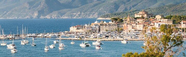 location vacances saint florent oletta en corse avec odalys