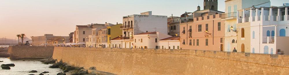 Location vacances Alghero, votre location Sardaigne avec Odalys