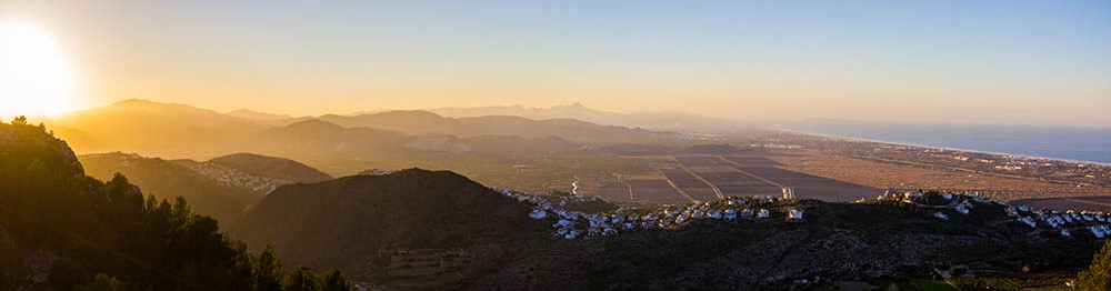 Location vacances Pego, votre location Espagne avec ODALYS