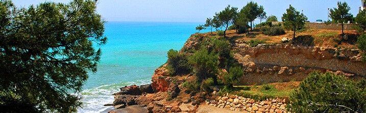 Location vacances Miami playa, votre location Espagne avec odalys