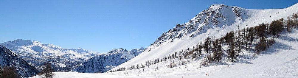 Location vacances Alpes Italiennes, Italie