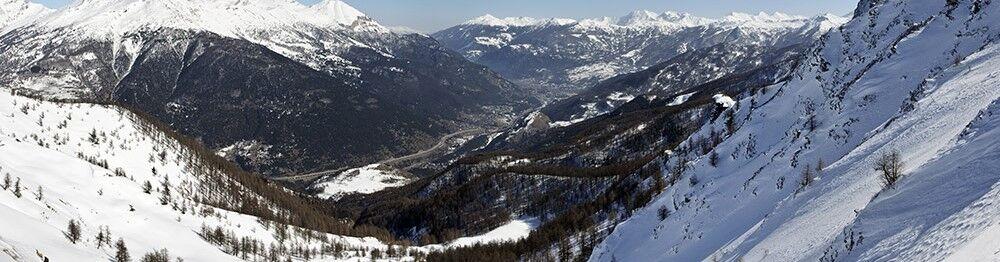 Location vacances Bardonecchia, votre location Italie avec ODALYS