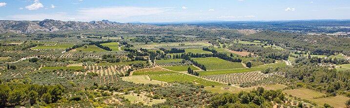 location vacances La Roque d'Anthéron, votre location en Provence avec Odalys
