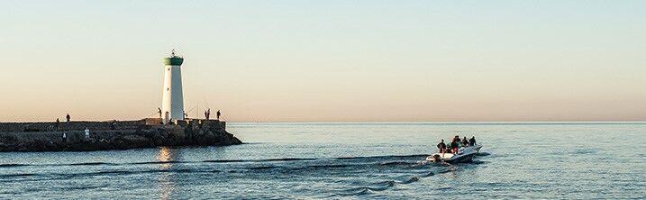 location vacances Agde avec Odalys