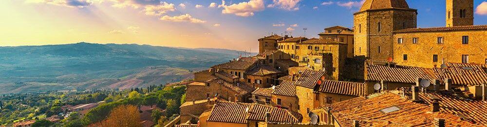 Location vacances cecina, votre location Italie avec Odalys