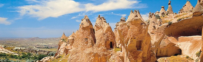 Vacances en Turquie avec Odalys