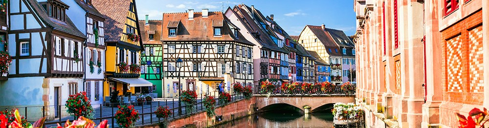 Colmar Holiday rentals