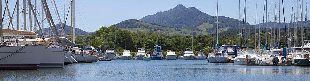 location vacances à Argelès sur Mer avec Odalys