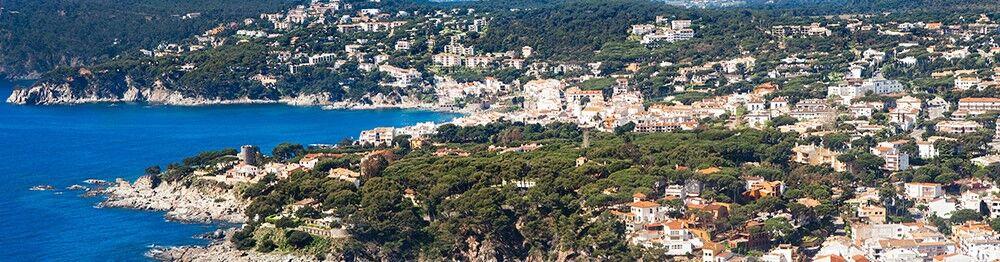 Location vacances Tamariu, votre location Espagne avec Odalys