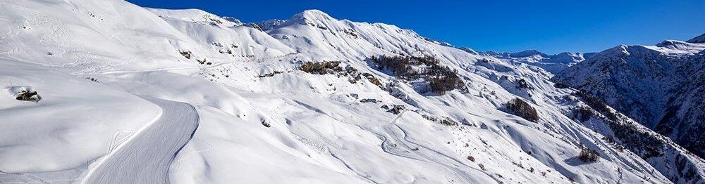 Location vacances ski orcières merlette, location dans les alpes du sud avec odalys
