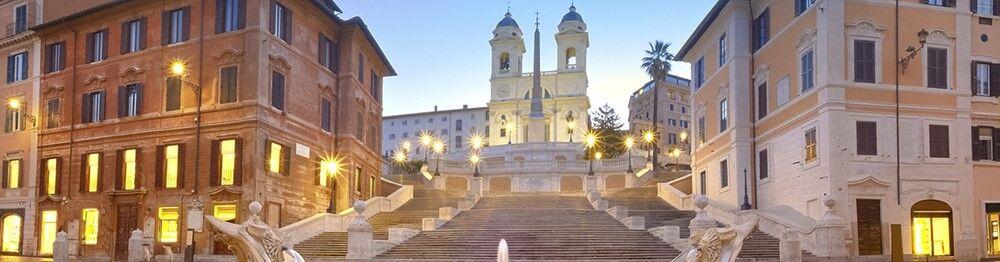 Location vacances Latium, votre location Italie avec Odalys