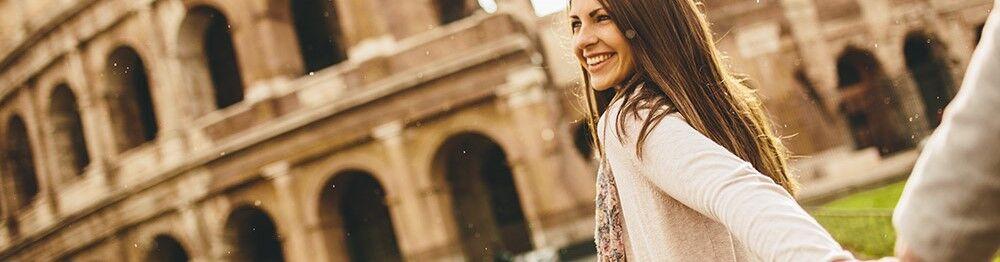 Location vacances à Rome, votre location Italie avec Odalys
