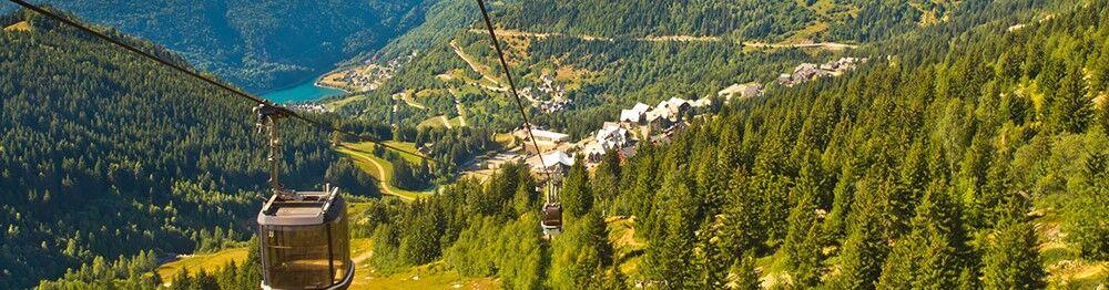 location vacances Alpe d'Huez avec Odalys