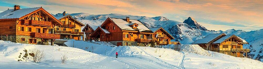 location vacances ski l'alpe d'huez, location en isère avec odalys