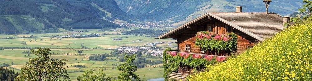Location Vacances en Chalet